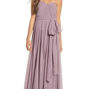 Jenny Yoo Lilac Mira Dress